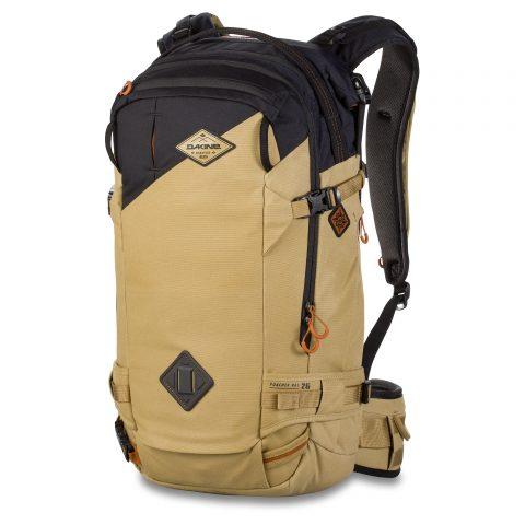 Dakine R.A.S. Poacher Backpack