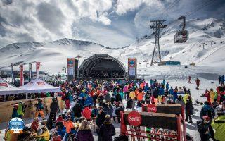 Davos Cover Festival