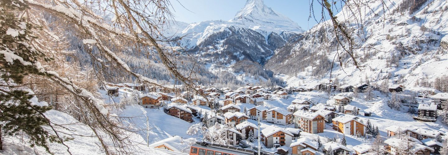 Guide to Skiing in Zermatt