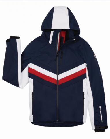 743d6039585ba Mens. Tommy Hilfiger x Rossignol Tenacious Jacket
