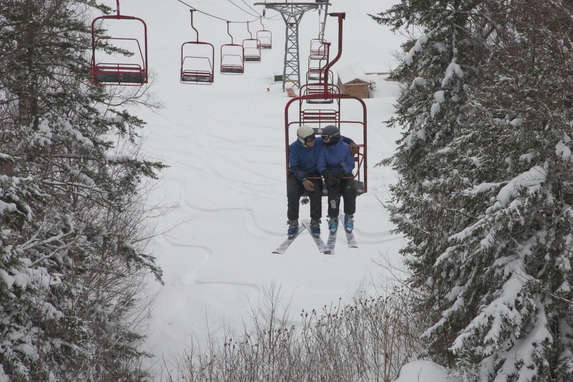 datingside for skiløpere