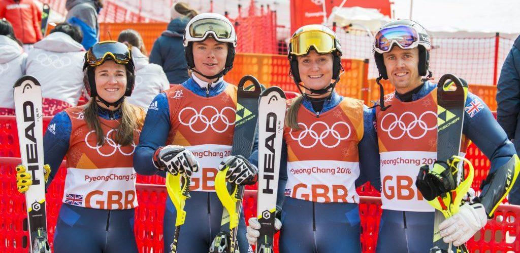 GB Snowsport funding