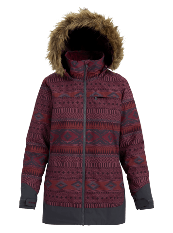 BURTON Lelah Women's Snowboard Jacket
