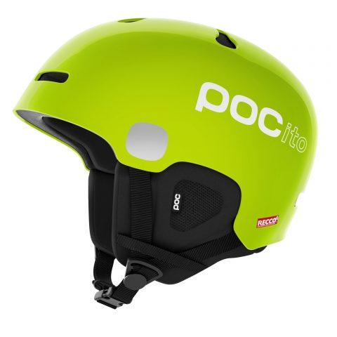 POC POCito Auric Cut Spin Junior Helmet
