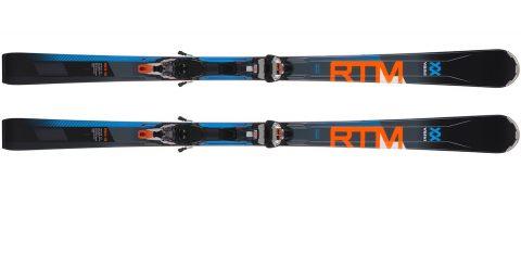 Volkl RTM 79 2019 Skis