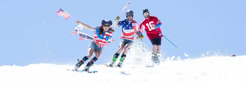 Extended Ski Seasons