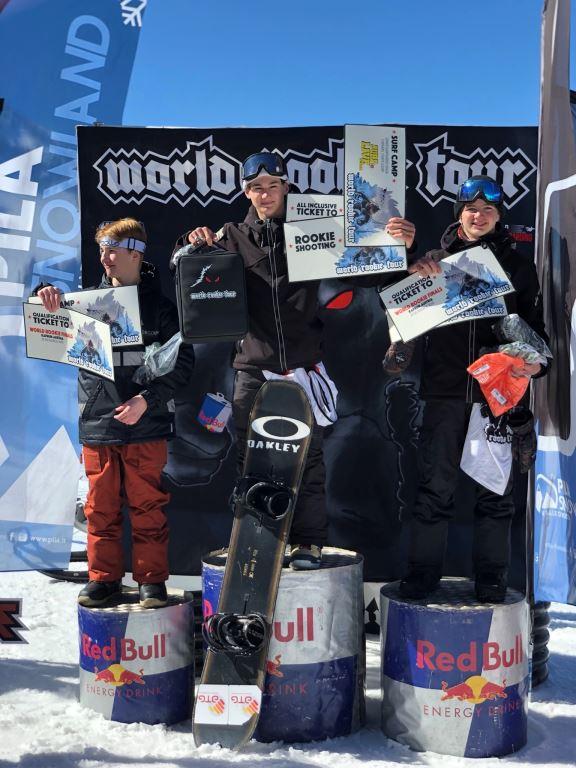 GB Snowsport