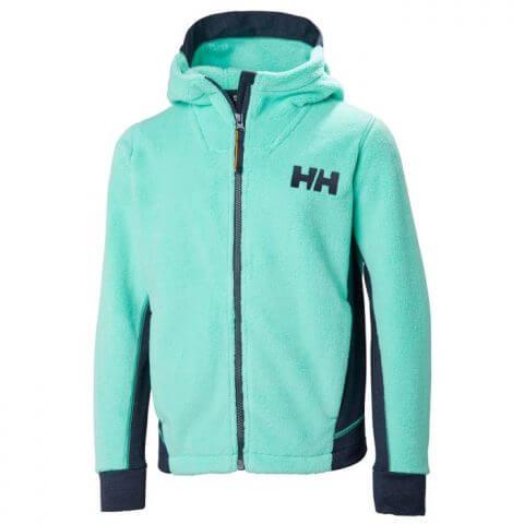 Helly Hansen JR Chill FZ Hoodie