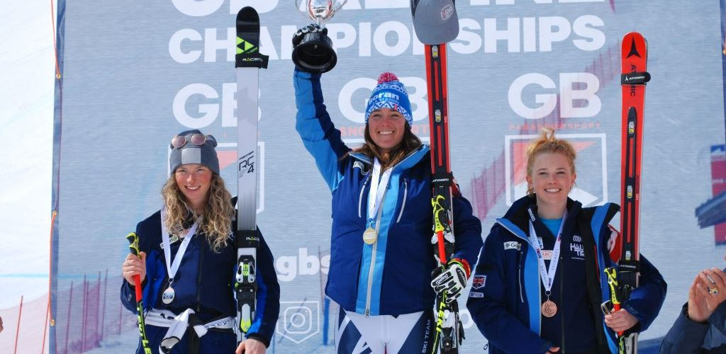 Delancey GB Alpine Championships