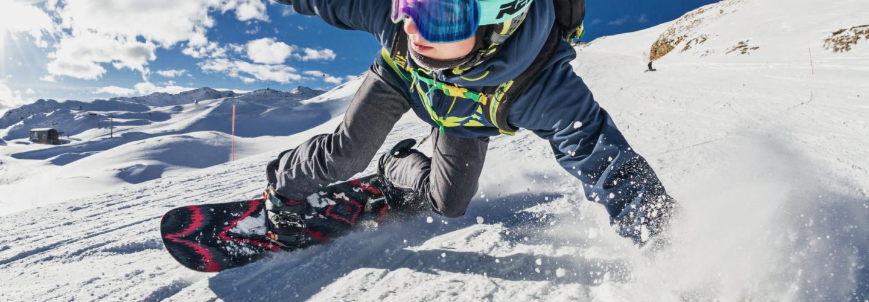 Best budget ski goggles snowboarding