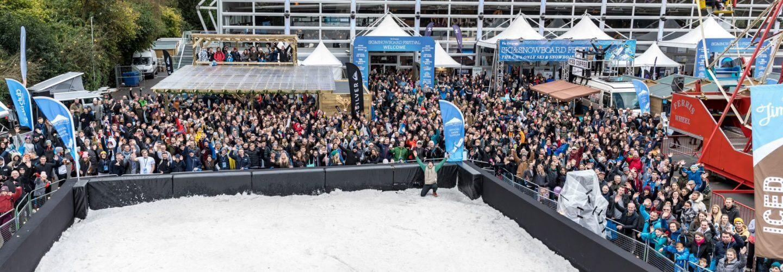 London Ski Show Cancelled - InTheSnow