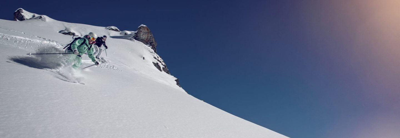 Valais Switzerland's top ski region