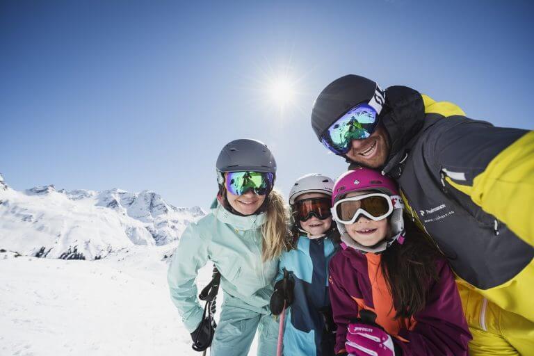 short ski break ski weekends