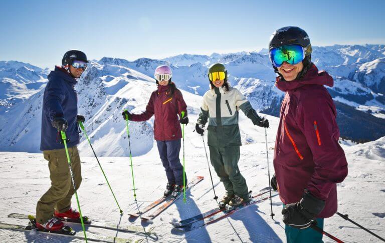 short ski break skiweekends