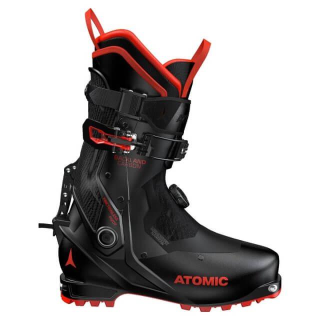 Atomic Carbon Touring Ski Boot