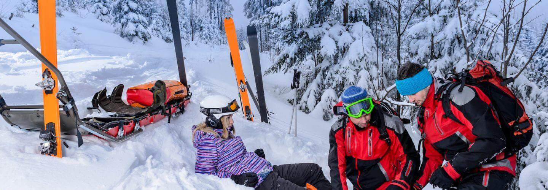 ski holiday insurance