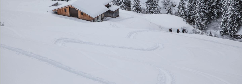 Austria ski areas closing