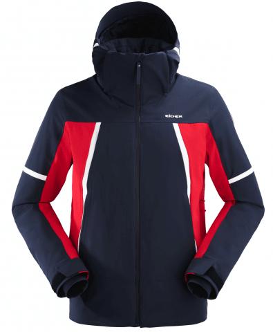 The M Jacket