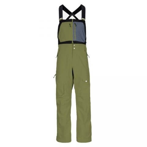 Black Crows Corpus 3 Layer Gore-tex Bib Pant