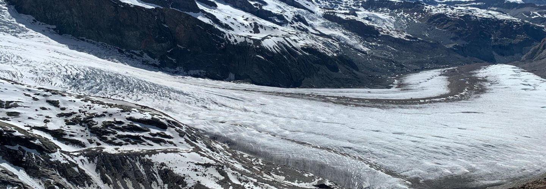 Climate Change Zermatt