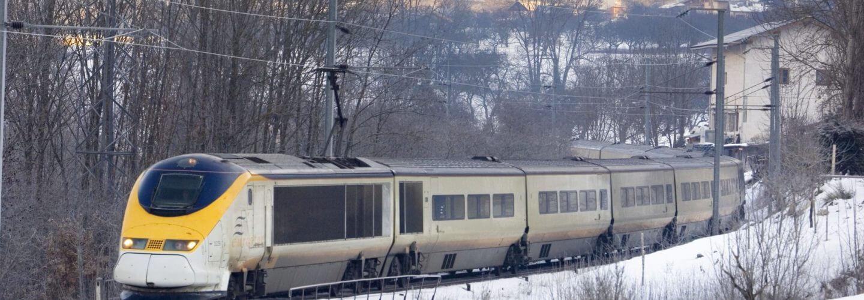 Ski Train Cancelled