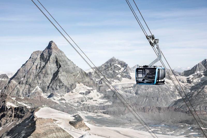 2020-21 Ski Season
