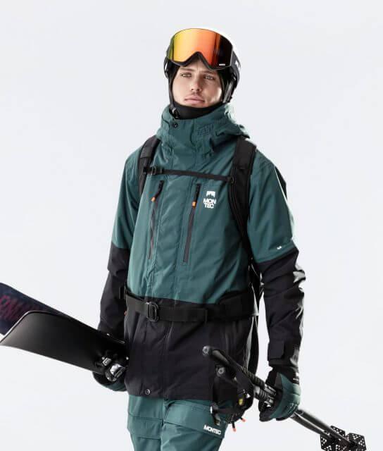 Montec Fawk Ski Jacket