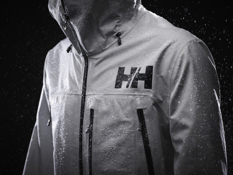 Hellyhansen Mens Odin Mountain Infinity Pro Shell Jacket Mens Jacket