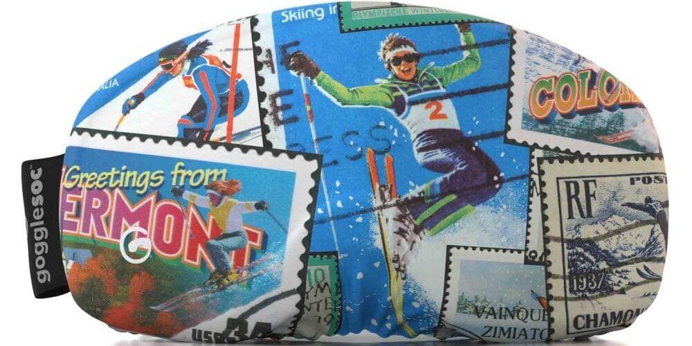 Christmas ski gifts