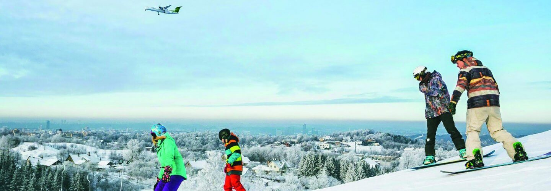 ski Lithuania